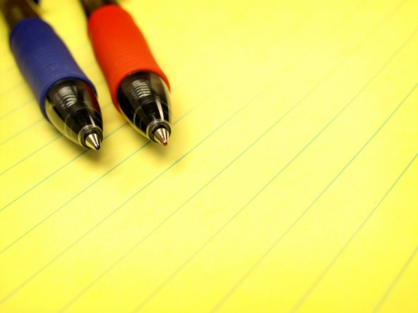 Digging Deeper: Creative Writing in Faith Formation