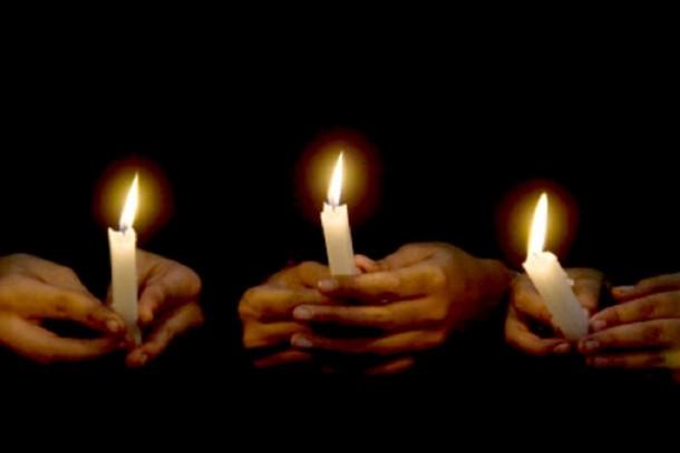 An Interfaith Litany against Violence