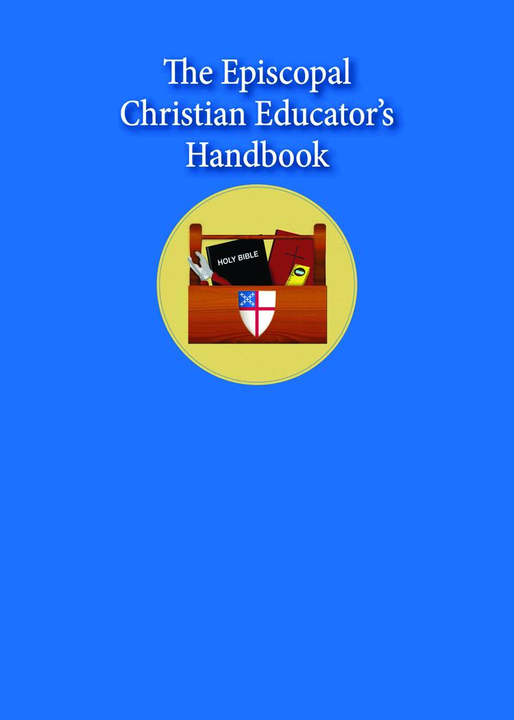 The Epis Ch Ed Handbook cmyk