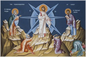 Digging Deeper: The Feast of the Transfiguration