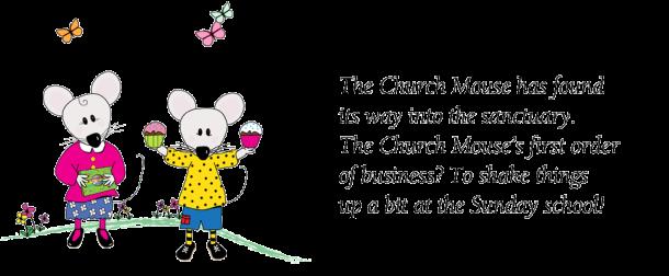 Free Curriculum: The Compendium of the Church Mice