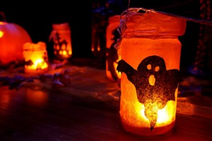 Redeeming Halloween: Christian Resources for Churches