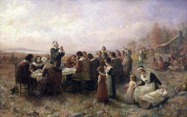 "A Thanksgiving Reflection: ""A Way of Life"""