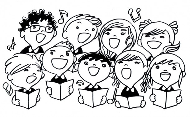 Singing with Young Children