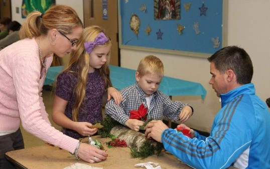 Advent for Everyone with Intergenerational Activities