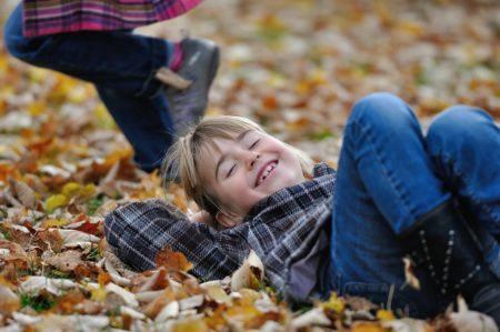 10 Ways to Practice Gratitude with Children