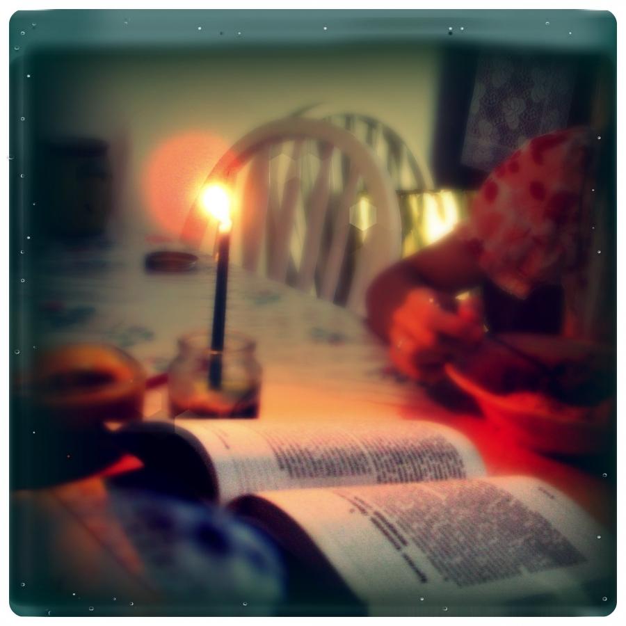 Nurturing Spirituality at Home