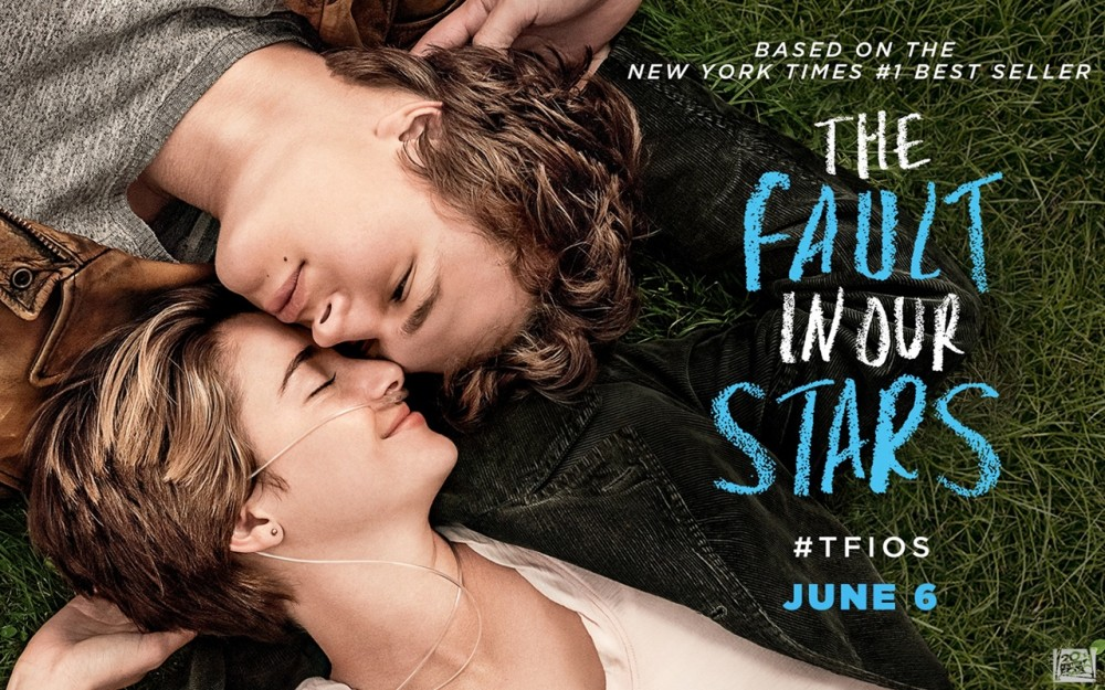 A Movie You Need to Know About: The Fault in Our Stars