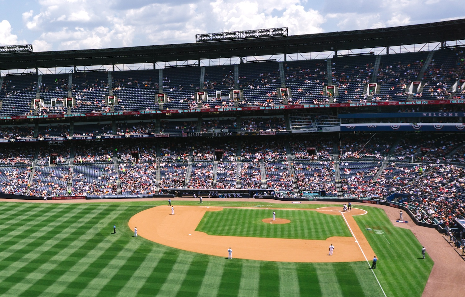 5 Things Churches Can Learn From Baseball Parks