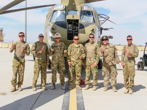Chaplain Downrange: Daily Ministry with the Troops