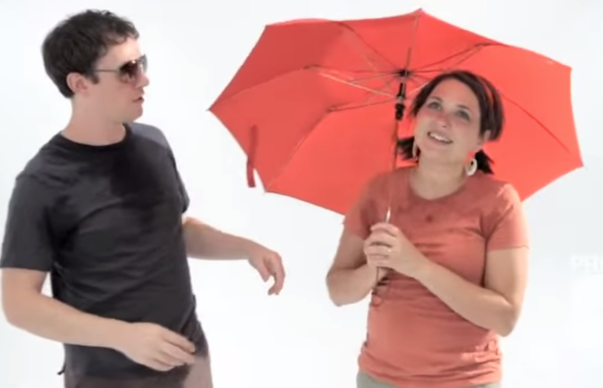 Blind Date has a new set and people aren't quite sure about it