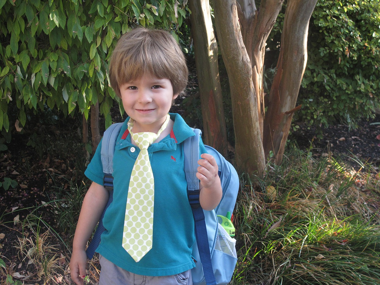 Blessing of the Backpacks: 6 Tips for Success