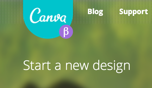 Graphic Design for Church? Try Canva