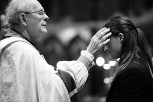 Confirmation bishop