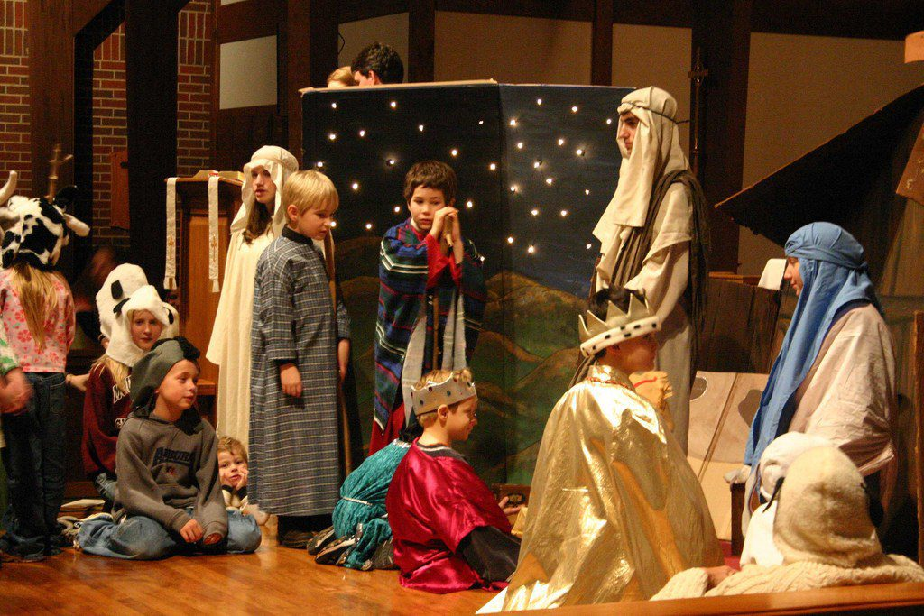 Christmas Pageant.Christmas Pageant Ideas Tips And Scripts