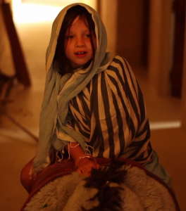 The Christmas Story Video: A Reminder What the Nativity is All About