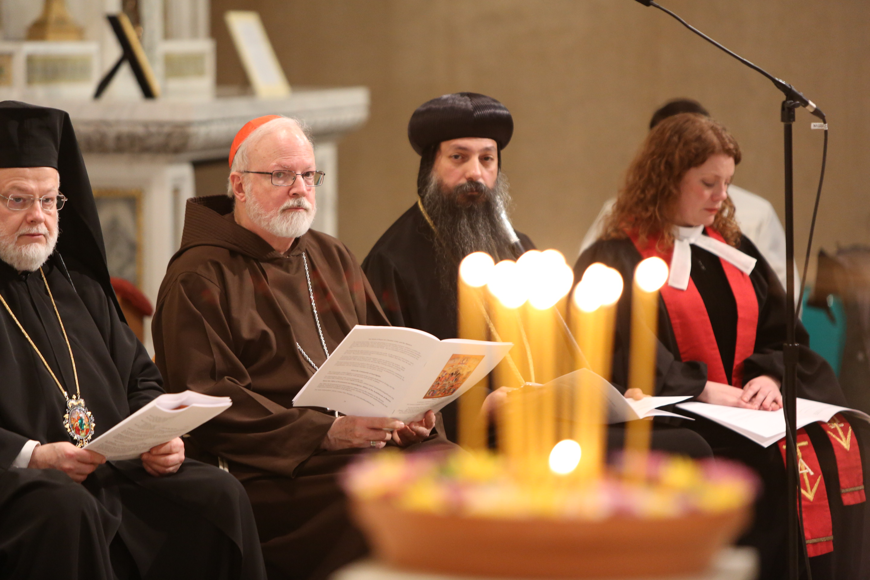 The Week of Prayer for Christian Unity: 4 Things Churches Can Do