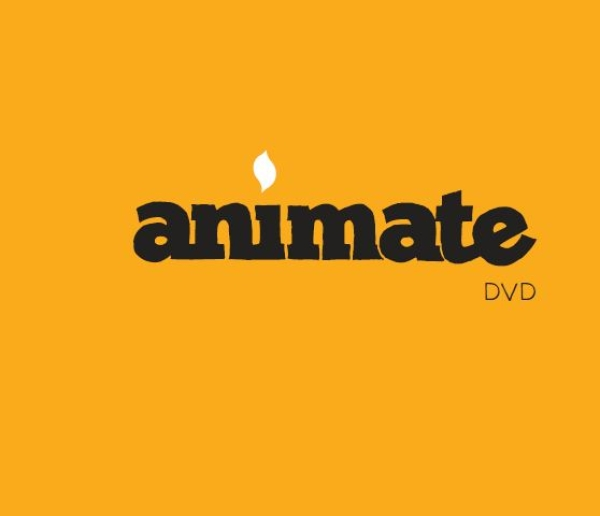 Animate: A New Adult Formation DVD Series