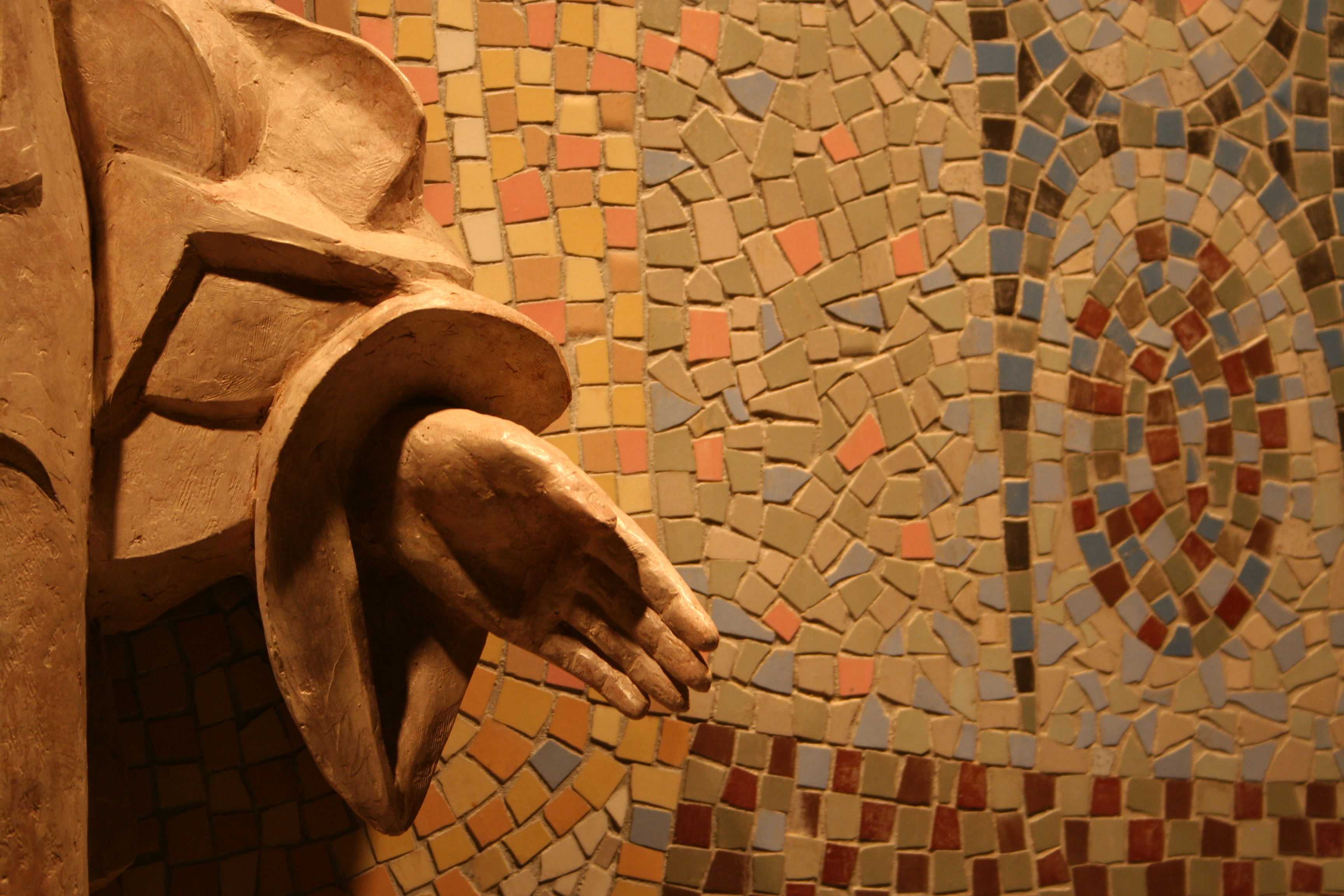 Christians Together: Planning an Ecumenical Worship Service