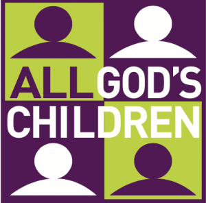 All God's Children: Intergenerational Lenten Program for all Ages