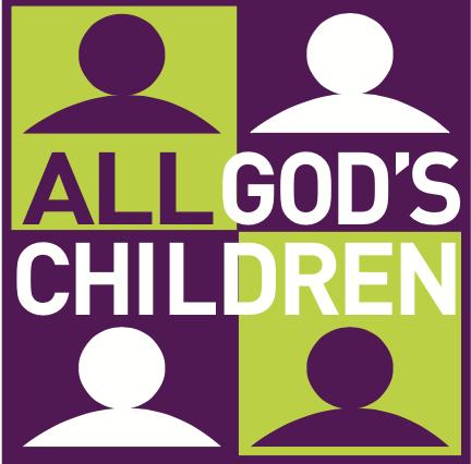"""""""All God's Children"""" – A Lenten Program for all Ages"""