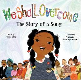 We Shall Overcome: MLKjr Day, Scripture, and Children