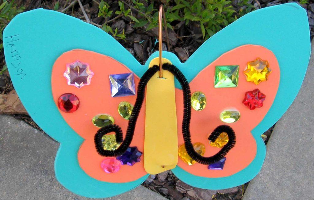 Butterfly - Harrison