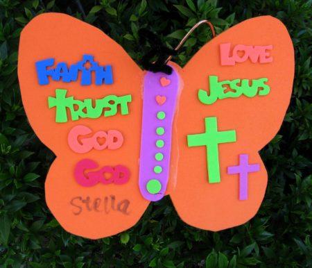 Butterfly - Stella