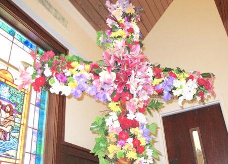 Beyond the Egg Hunt: Celebrating Easter at Church