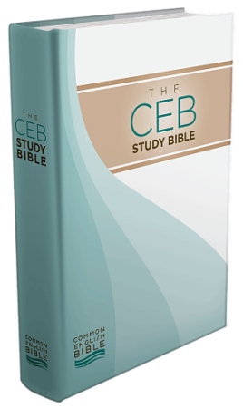 "Introducing the CEB ""Study Bible"""