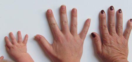 intergenerational hands