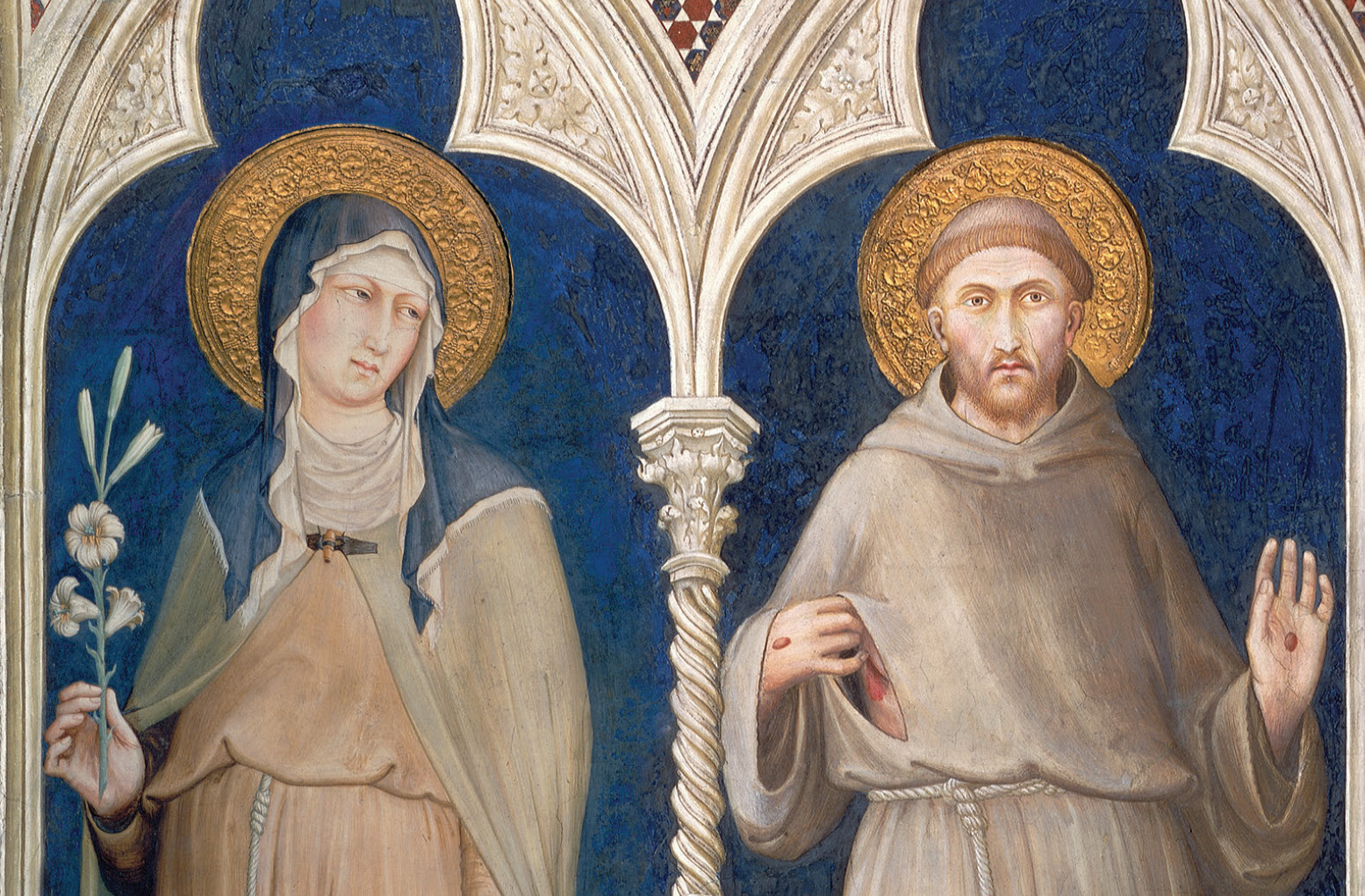 St. Francis of Assisi: 7 Books From Paraclete Press