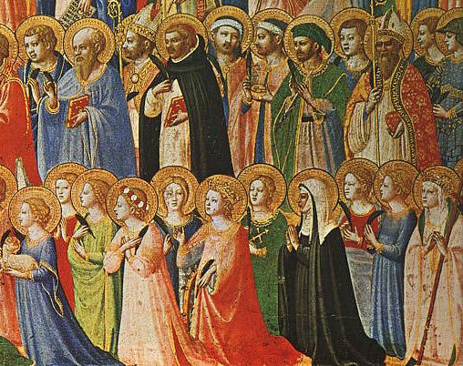Building Faith Does All Saints' Day: 7 Helpful Posts