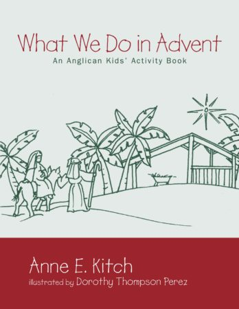 what we do in advent cover