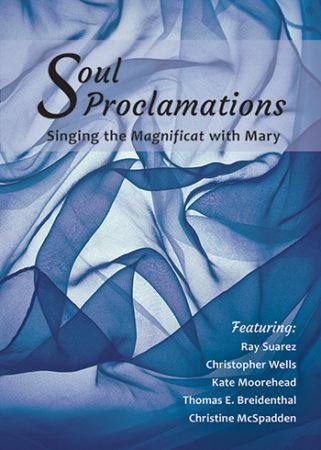 2382 Soul Proclamations