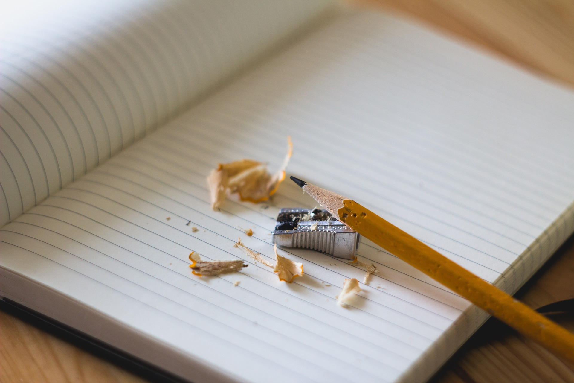 3-Sentence Stories: Writing Short is Fun for All Ages