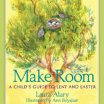 Alary_Make Room front cover
