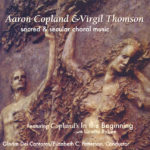 Copland and Thompson