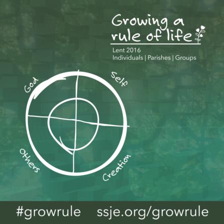Growing rule large