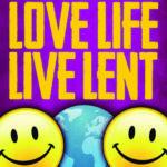Love Life Live Lent Adult full cmyk