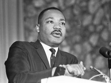 Martin Luther King Day: Resources & Prayer