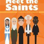 Meet the saints books