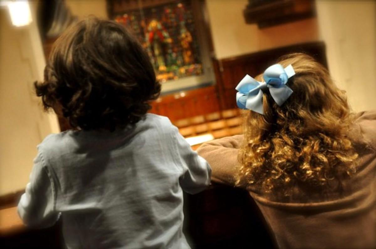 Creative Ideas for Children's Ash Wednesday