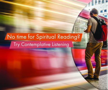 Music to Feed your Spiritual Life