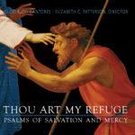 thou art my refuge