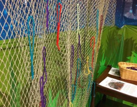 prayer net crop