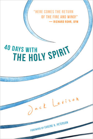 40 days spirit book