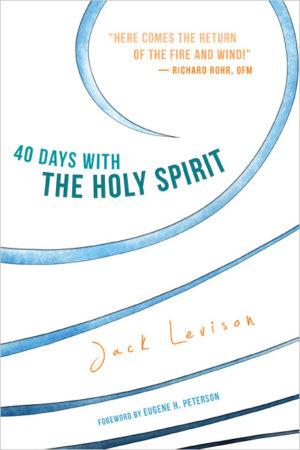 40 days spirit book