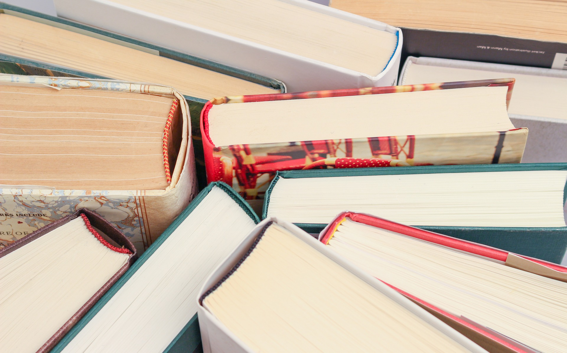 The Congregation that Reads Together: A Book Basket Enhances Adult Education