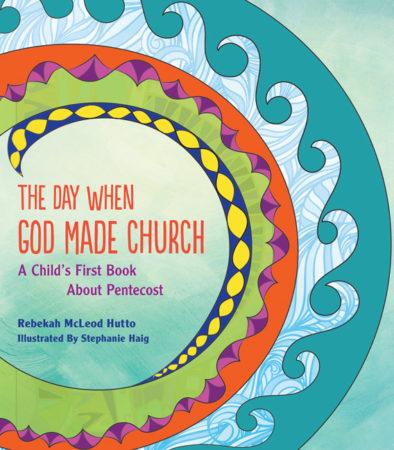 Day God Made Church Book